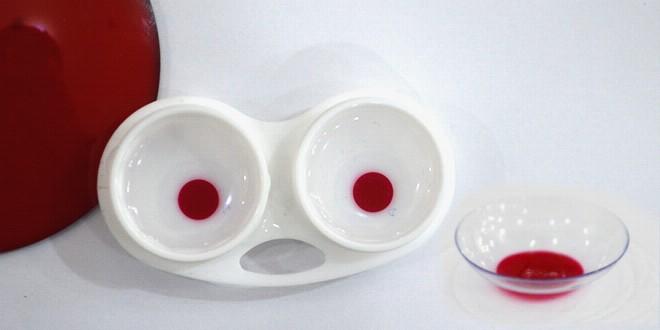 chromagen renk körlüğü lensi